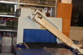 Filmeuse automatique : Emballage des produits propres et secs pour une protection de qualité garantie